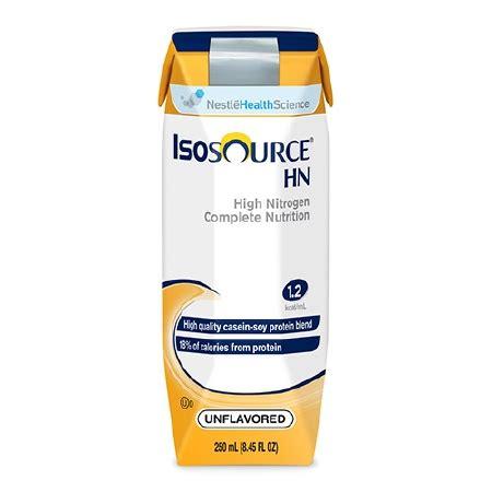 Hn Care Paket Hn Care 4 In 1 Bpom Isosource Hn Nutritionally Complete Liquid Formula