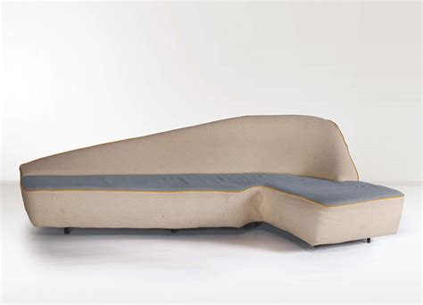 tessuto rivestimento divano divano curvo con struttura in legno rivestimenti in