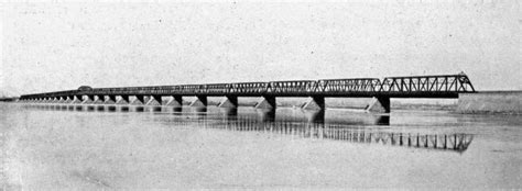 jubilee bridge across st river montreal grand traunk railway system opened for traffic december thirteenth anno domini 1898 classic reprint books the opening up of canada