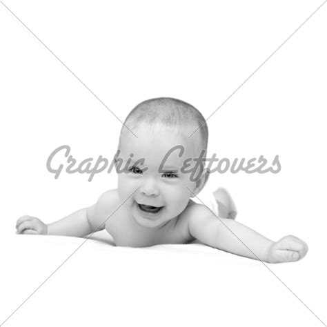 Happy Baby Crawling happy baby crawling 183 gl stock images