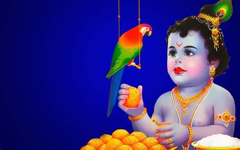 cute hd wallpaper of krishna cute krishna happy janmashthami beautiful hd wallpaper