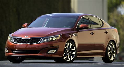a refreshed 2014 kia optima unveiled in new york cleanmpg