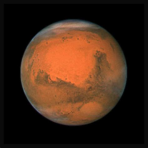 Are From Mars mars facts for cool2bkids