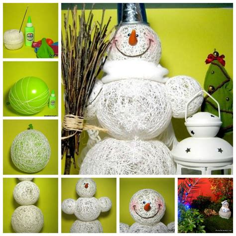 how to mske christmas ornaments with plastic cups wonderful diy snowman from plastic cups