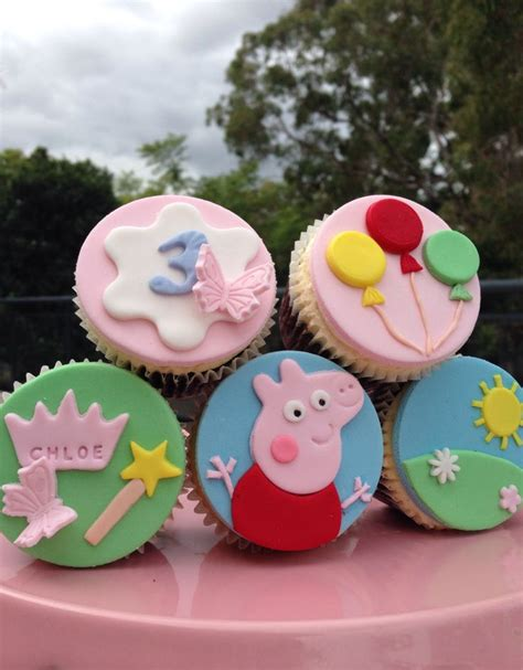 17 best images about kids peppa pig on pinterest cupcake 17 best ideas about pig cupcakes on pinterest pig party