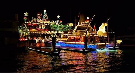 boat rs near melbourne fl florida christmas christmas celebrations in florida fl