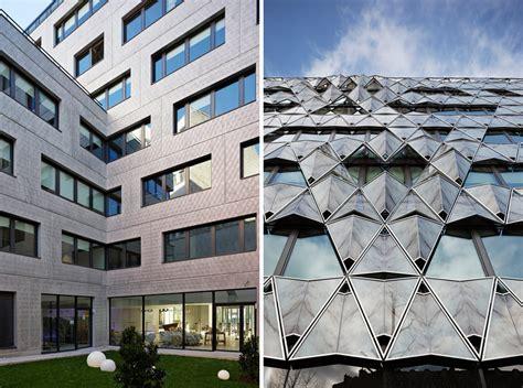 Building Origami - manuelle gautrand origami office building