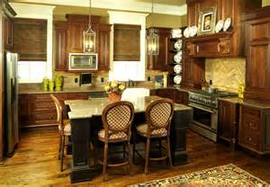 What Is The Best Finish For Kitchen Cabinets kitchen redesign leslie newpher interiors high end