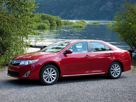 Usa Toyota Camry Tuning Toyota Camry Usa 2012 Accessories And Spare
