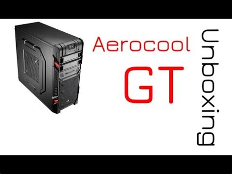 Aerocool Cool Touch R Panel White Edition aerocool gt a chassis review doovi