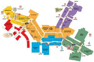 map of mall of sawgrass mills miami maps