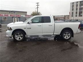 2014 dodge ram 1500 sport uconnect great towing capacity