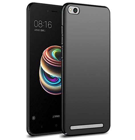 Jelly Bintang Black Matte Xiaomi Redmi 5a besttalk redmi 5a mi 5a xiaomi 5a premium shockproof back for redmi 5a matte tpu cover