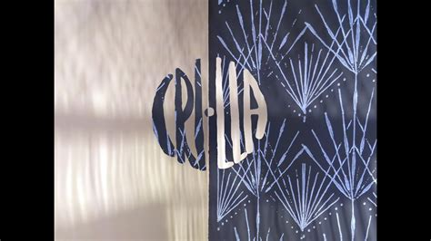 rulli  stencil fai da te su parete diy wallpaper youtube