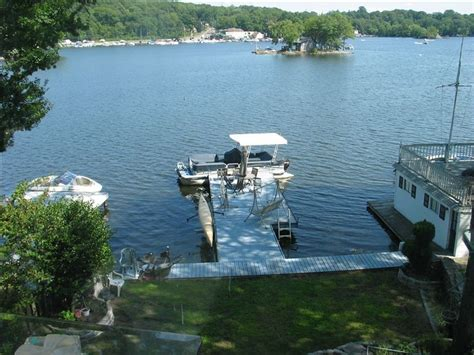House Lake Nj by Spectacular Lakefront 4br 3 5ba House In Lake Vrbo