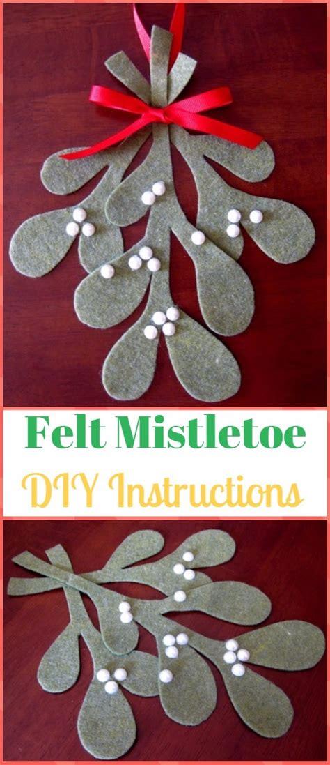 diy felt ornaments diy felt ornament craft projects