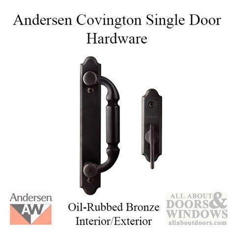andersen covington door handle andersen frenchwood gliding door trim covington 2 panel