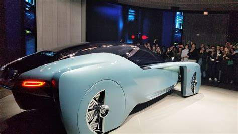 rolls royce 103ex rolls royce envisions its next century with 103ex a