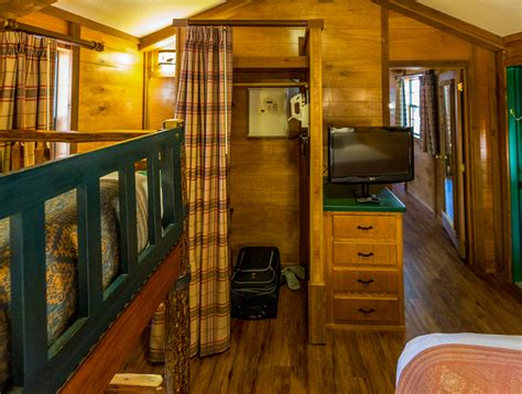 Find A Cabin Disney S Fort Wilderness Resort Refurbished Cabin Review