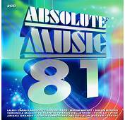 Absolute Music 81 2CD  CDONCOM