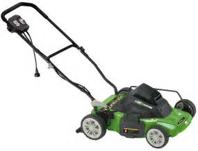 10 best electric lawn mowers to maintain your lawn