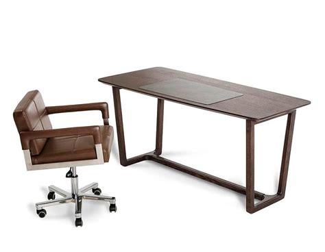 Office Desk Mats Modern Office Desk With Built In Mat Vg517 Desks