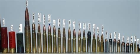 ammo and gun collector some more ammo comparison guides