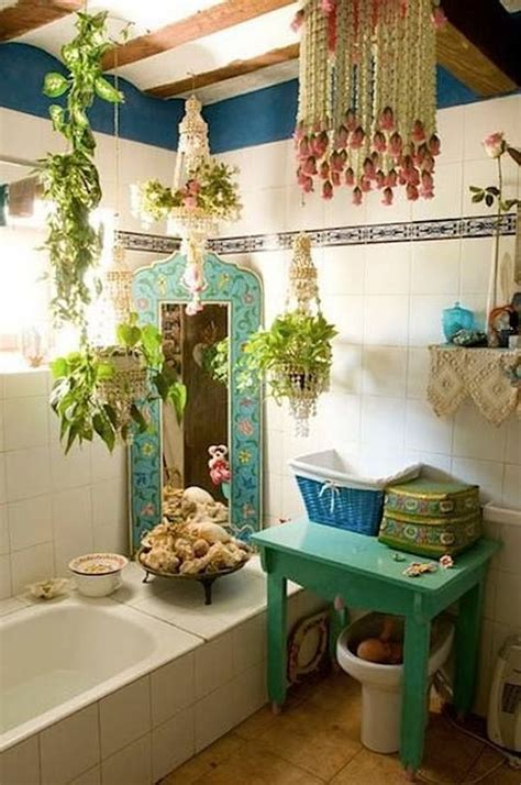 bohemian bathroom accessories 13 simple ways to bring the outdoors inside