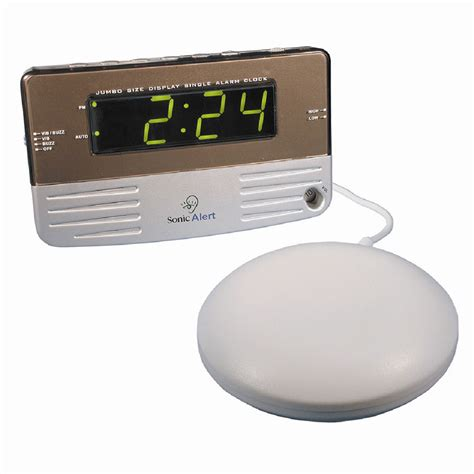 Alarm Mobil Sonic sonic boom sb200 alarm clock