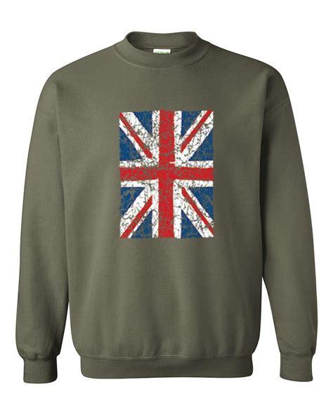 Sprei Shyra Polos Green Army Uk 180 X 200 flag shirt clothing mens womens sweatshirt ebay