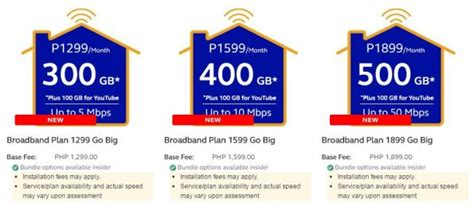 best internet plan for home globe at home broadband plans 2017