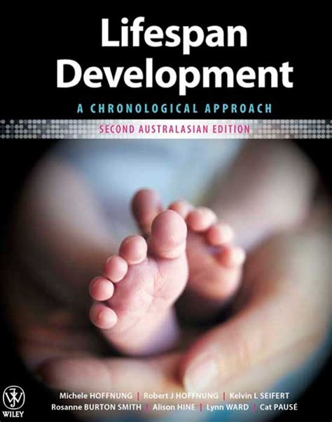 Lifespan Psychology Lifespan Development A Chronological Approach 2nd