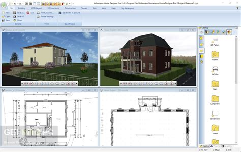 professional home design software free ashoo home designer pro 4 1 0 free download