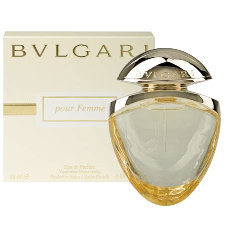 Parfum Bvlgari Original buy bvlgari pour femme eau de parfum 25ml spray at chemist warehouse 174