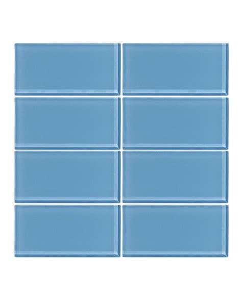 backsplash subway tiles by classy large sky blue modern sky blue 3x6 glass subway tile subway tiles backsplash