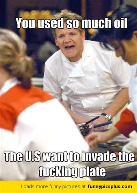 Hell S Kitchen Memes Español 25 Best Ideas About Hells Kitchen Meme On