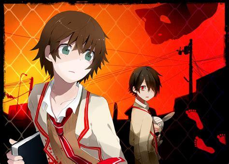 Letter Anime Kanzen Hanzai Letter 1350617 Zerochan