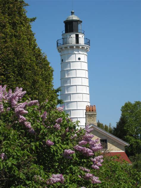 cana island lighthouse door county wi door county wi