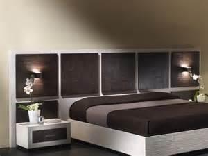 t 234 te de lit kukai en bambou haut de gamme meuble pour la