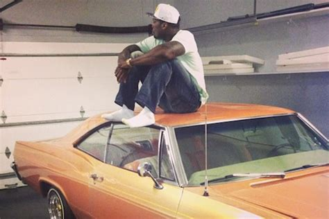 50 cent new car 50 cent makes of possible time on instagram