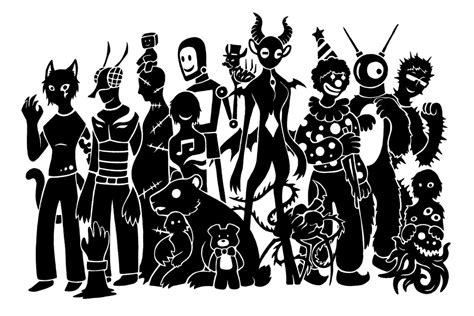 Anime Art Site Agent Macleod S Author Page Scp Foundation