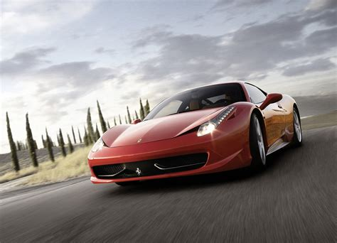 Ferrari 458 Italy by Best Wallpapers Ferrari 458 Italy Wallpapers