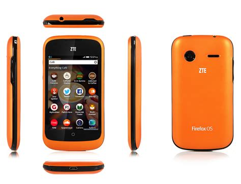 zte mobile official website zte open firefox phone to launch in us and uk on ebay
