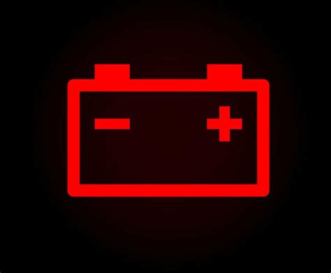 what do your vehicle s dash warning lights