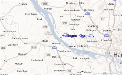 germany location map hetlingen germany tide station location guide