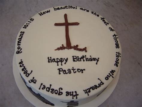 Happy Birthday Wishes For My Pastor Pinterest The World S Catalog Of Ideas