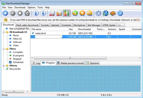 download xtreme download manager full version free download manager download