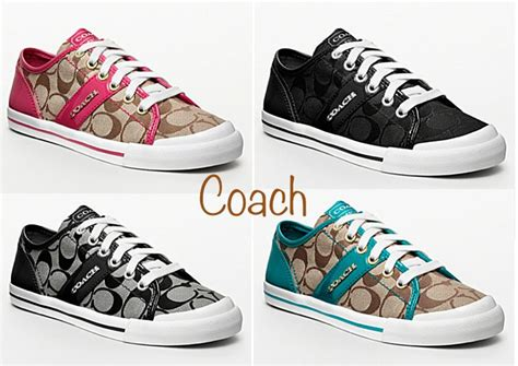 25 best ideas about coach sneakers on coach