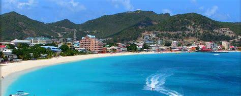 Car Rental St Maarten Cruise Port by Philipsburg