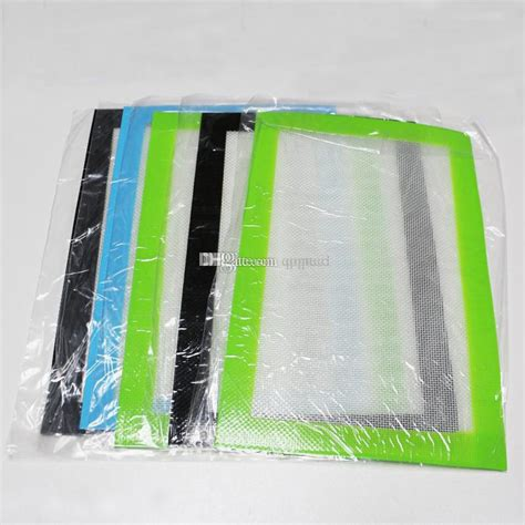 Dab Mats by Custom Silicone Dab Mat Heat Resistant Silicone Pads Mats
